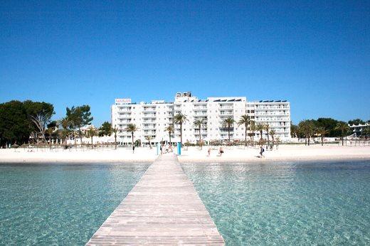 Hotel Sunwing Alcudia Mallorca