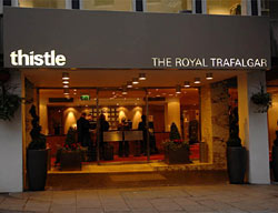 Thistle Hotel London Trafalgar Square