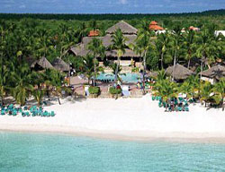 Hotel Viva Wyndham Dominicus Beach All Inclusive