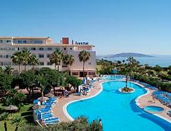 Hotel Deals Hotel Best Mojacar