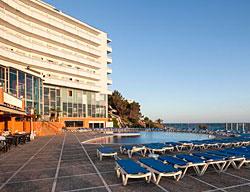 Hotel Deals Best Complejo Negresco